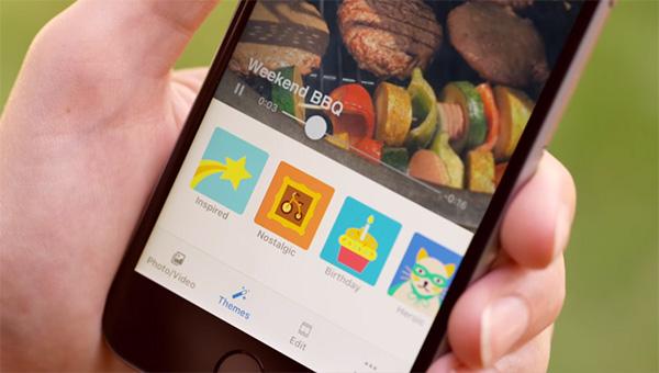ميزة جديدة على فيسبوك Slideshow لتحويل الصور لفيديوهات قصيرة