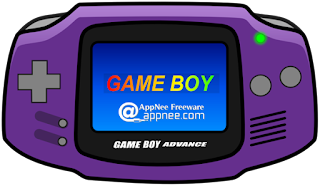 Visual Boy Advance icon