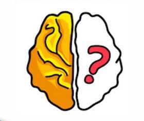 Lengkap Kunci Jawaban Brain Out Level 101-150 Benar 100%