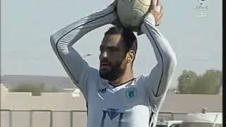 الشوط الأول لمباراة اتحاد تطاوين وهلال الشابة بتاريخ 2020-08-23 الرابطة التونسية لكرة القدم