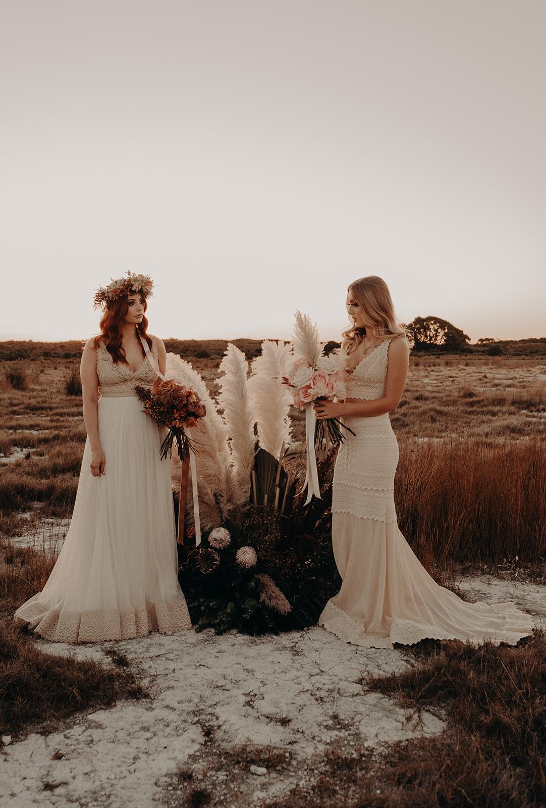 BRIDAL: ZOLOTAS AUSTRALIA | BOHEMIAN BRIDAL WEAR PERTH WA