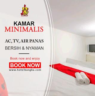 Kamar Minimalis JOY