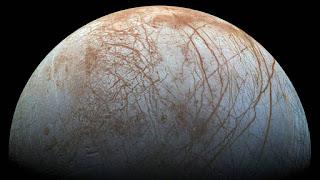 La NASA hará un anuncio importante sobre un satélite de Júpiter