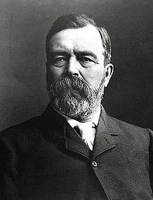 picture of William Ogilvy