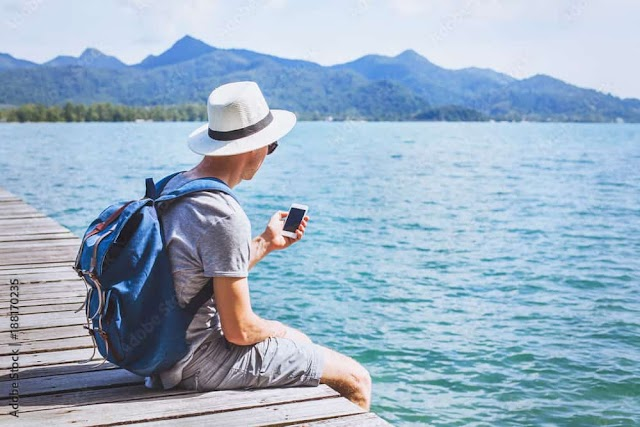6 Best Travel Apps for Android [2021]