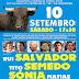 10-9-2016 Corrida de Toiros em Beringel