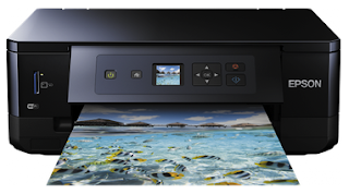 Epson XP-540 Driver Download - Windows, Mac