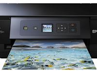 Epson XP-540 Driver Download - Windows, Mac