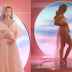 Katy Perry is pregnant, confirms in music video 'Never Worn White'