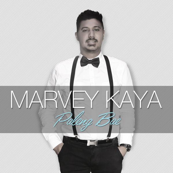 Marvey Kaya - Paleng Bae