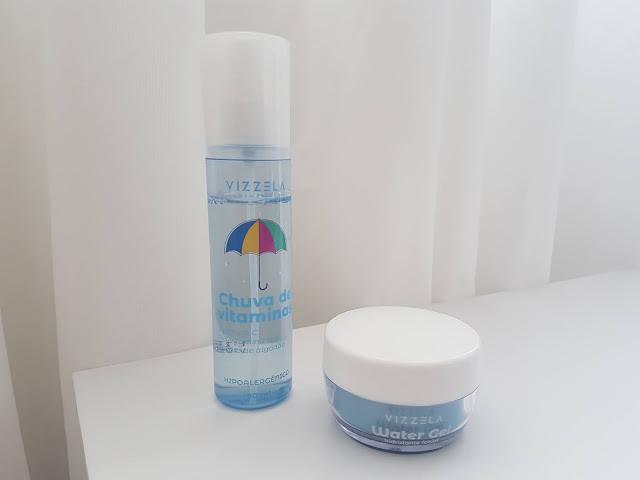 Comprinhas | Skincare VEGANO 🌱 | Sallve e Vizzela | Testando os produtos