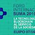 Alicante, capital internacional del Blockchain