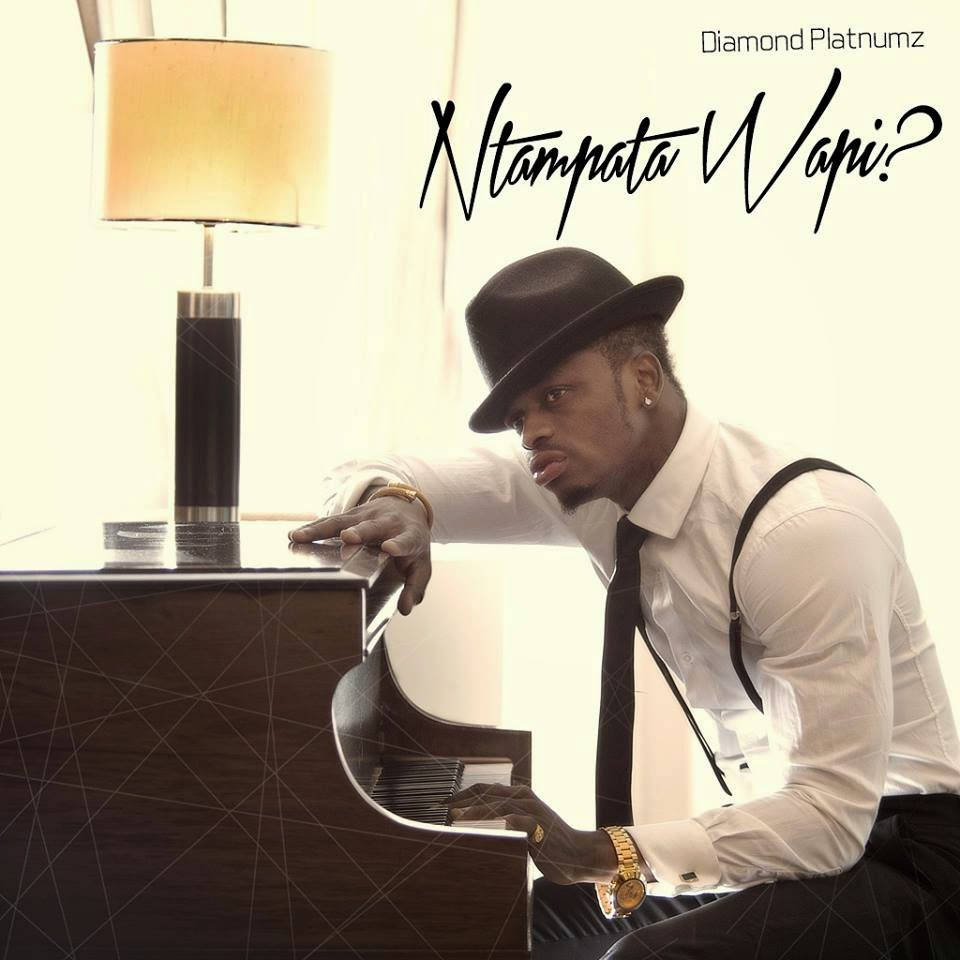 Nitampata wapi ntampata wapi Diamond Platnumz new song
