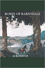 Robin of Barnsdale