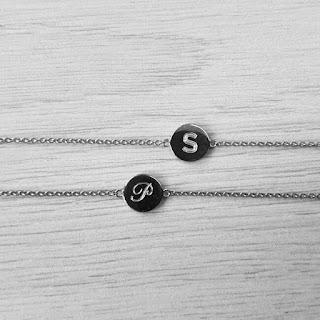 London Chatter X Auree Jewellery
