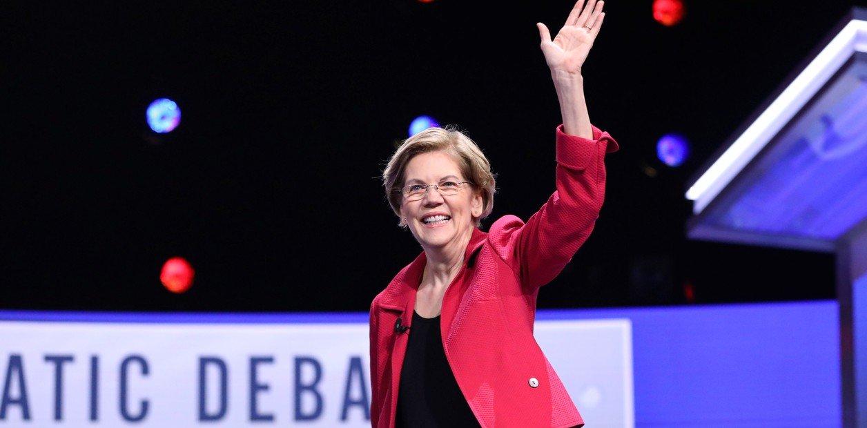 Elizabeth Warren se retira de las primarias tras el fracaso del 'supermartes'
