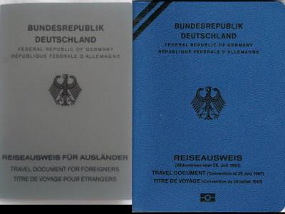 الغاء الحماية الثانوية (اقامة لمدة سنة) وتبديلها بـ اقامة 3 سنوات في المانيا