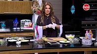 طريقة عمل كفتة اللحم و الكوسة مع غادة التلي في زعفران و فانيلا