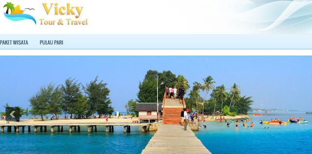 Paket Wisata Pulau Pari Murah 2016