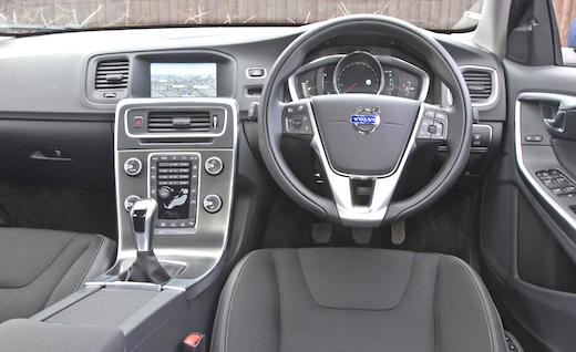 2019 Volvo S60 Rumors