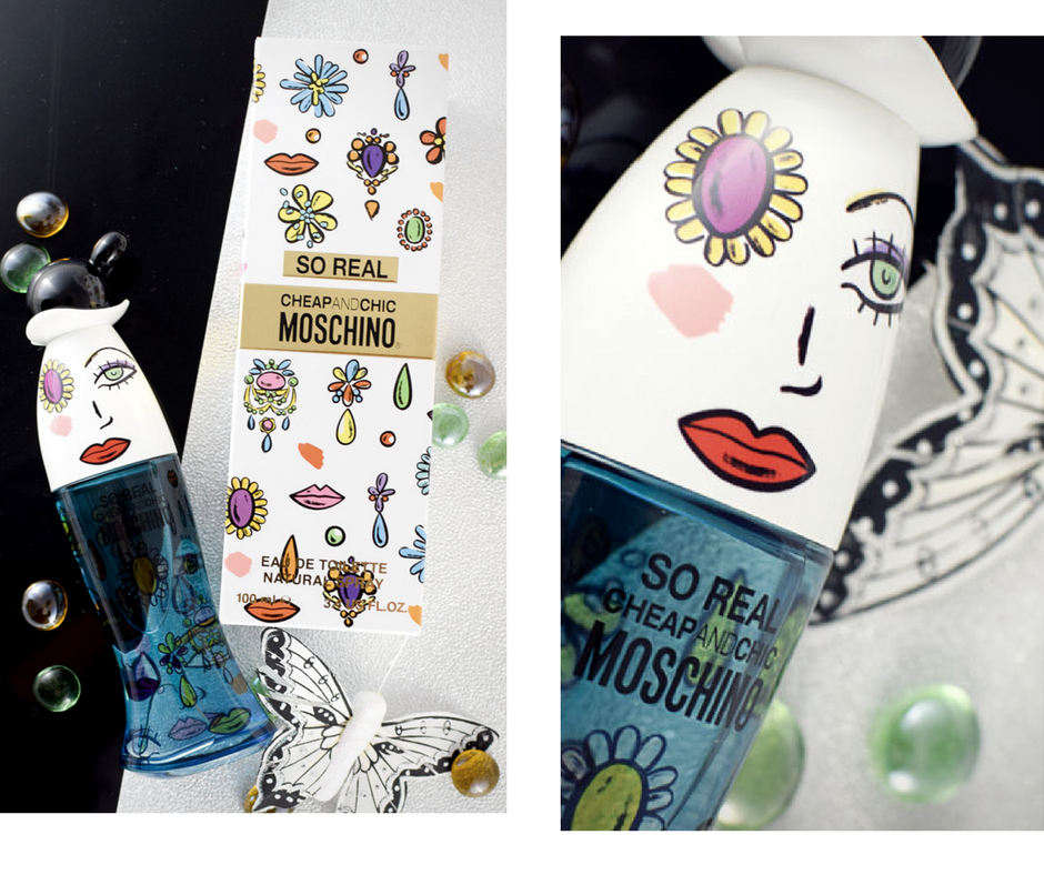 Moschino So Real Cheap & Chic, Review, neuer Damenduft