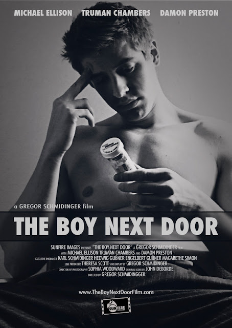 The boy next door, film