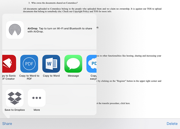Image to Word App: How to Convert and Edit Your Receipts