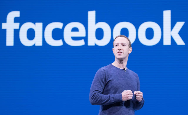 How much Facebook spends protecting Mark Zuckerberg