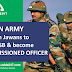 Indian Army to train Jawans to clear SSB and become Commissioned Officer