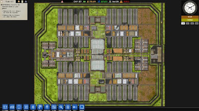 Prison Architect Games PC