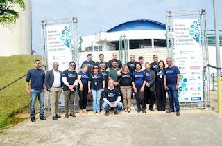 CODIVAR participar da Semana Nacional da Ciência e Tecnologia em Registro