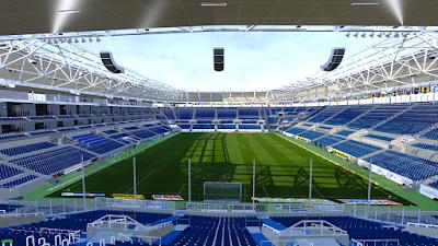 PES 2020 Stadium PreZero Arena