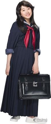 The Evolution Of Japanese School Girl Uniforms