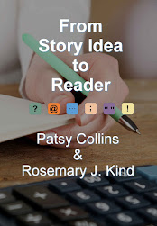 From Story Idea to Reader – An accessible guide to writing fiction