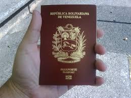 España permitirá trámites a venezolanos con pasaporte vencidos