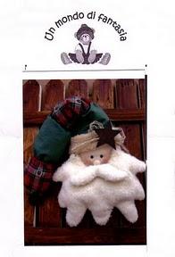 Babbo20con20barba - Papai Noel
