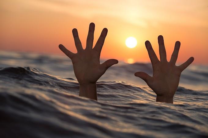 A Balatonba fulladt egy fiatal testvérpár – szüleik a partról nézték végig a tragédiát