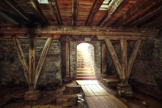 come-rinforzare-un-solaio-in-legno