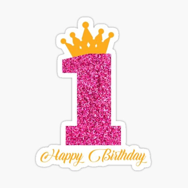 Geburtstagswünsche 1 Jahr