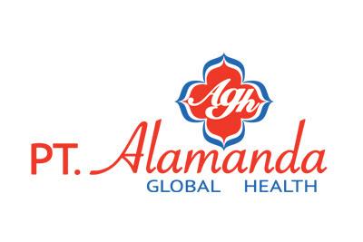 Lowongan Kerja PT Alamanda Global Health
