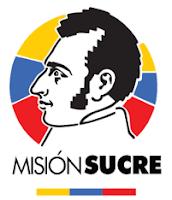 Atención público en General. Misión Sucre, tiene inscripciones abiertas