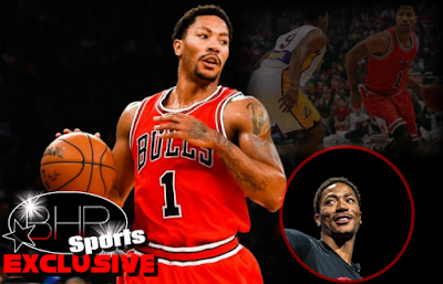 "NBA Star Derrick Rose Is Under Investigation For (Allegedly) ""Gang Raping"" An Unidentified Women"