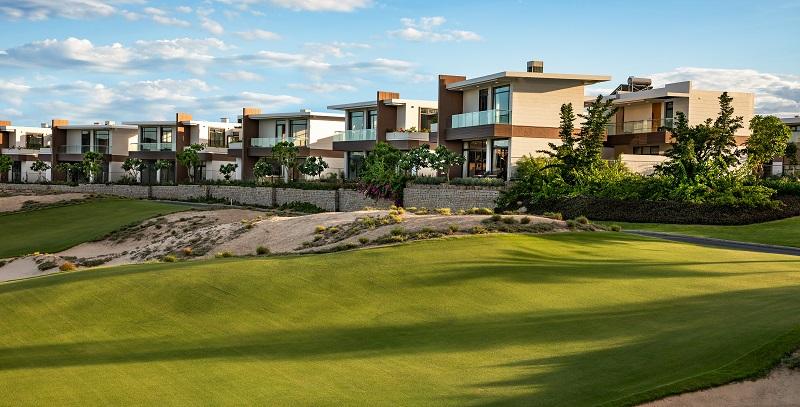 Biệt Thự Sea Golf Villas Khẳng Định Đẳng Cấp Tại KN Paradise