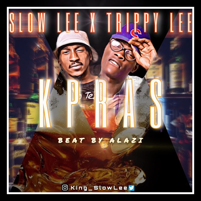 Mp3 + Mp4: Slow Lee & Trippy Lee — Kpras