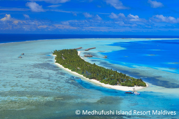 Medhufushi Island Resort Static Tours Journal