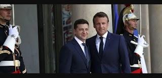 """Зеленський отримав настанови перед """"нормандською зустріччю"""": українці з усього світу наполягають - """"ні"""" компромісам"""