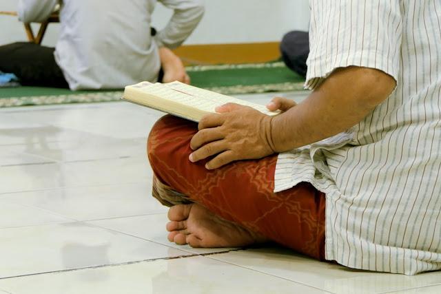 Quran Photo
