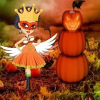 Big Devil Princess Escape