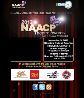 NAACP Theatre Awards nominees announced (complete list):
