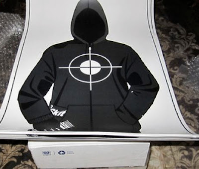Police Sergeant Fired For Having Trayvon Martin Targets OffTheCorner_net